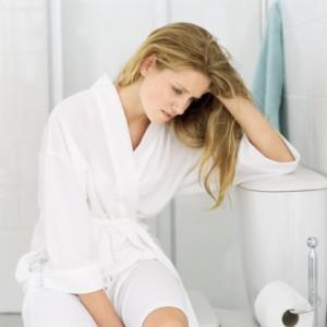 Диагностический период у женщин