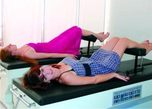 Хроническое физическое перенапряжение системы неспецифической защиты и иммунитета