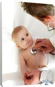 Малые аномалии развития у детей.