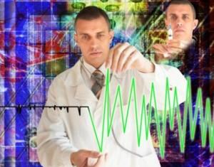 Обследование сердца.