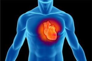 Отдельные синдромы при заболеваниях сердечно-сосудистой системы