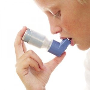 Отдельные синдромы при заболеваниях органов дыхания
