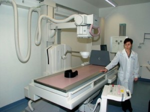Радиоизотопная диагностика