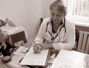 Рекомендации по определению медицинской группы для занятий физической культурой