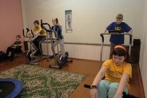 Заболевания опорно-двигательного аппарата, типичные для детского и юношеского возраста