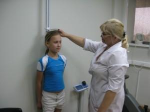 Особенности врачебно-педагогического контроля