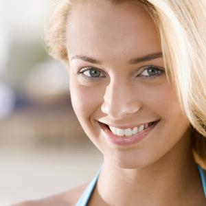 Повреждение зубов и глаз
