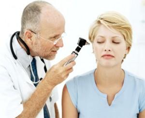 Травмы и заболевания ЛОР-органов