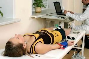 В Карелии должен быть организован Центр спортивной медицины