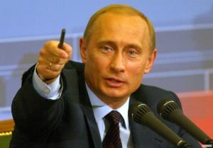 Владимир Путин хочет создать Центр спортивной медицины