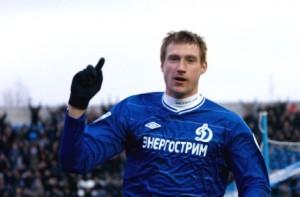 Александр Димидко.
